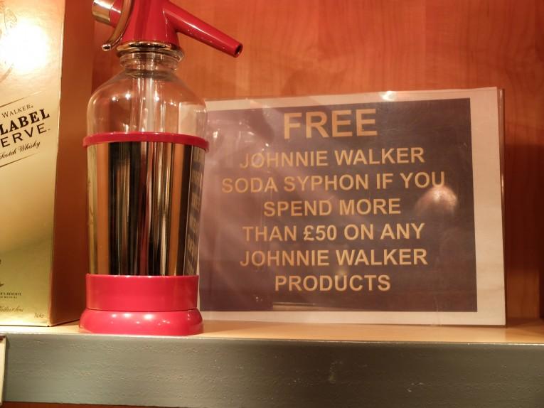 Johnnie Wanker